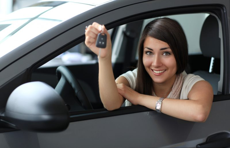 Affordable Car Insurance in San Angelo